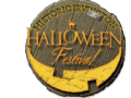 Irvington Halloween Picture