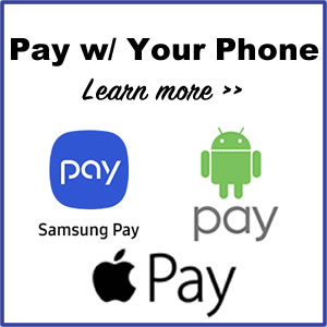 Pay using your phone