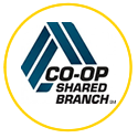 CO-OP Shared Branch Banking