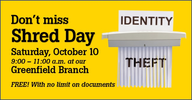 Oct-10-Shred-Day