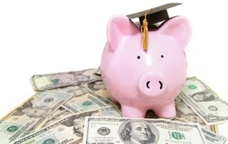 Tips on how to save money for college